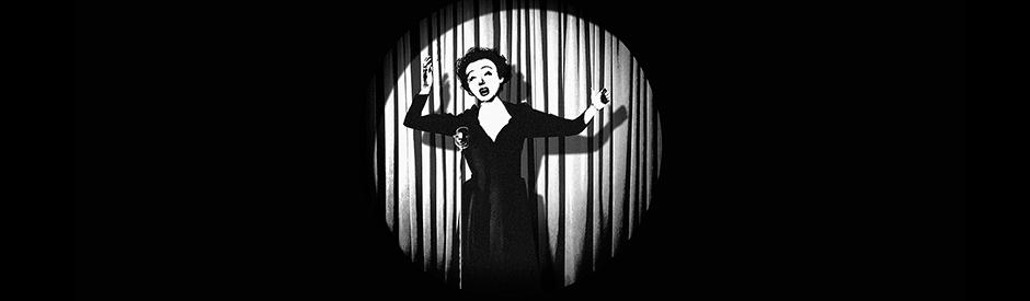 Vive la Môme! Piaf symphonique